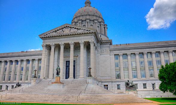 Missouri State Capitol
