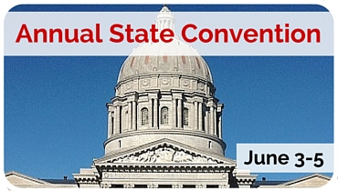 Annual State Convention