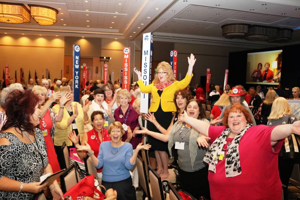 NFRW Missouri Delegation 006